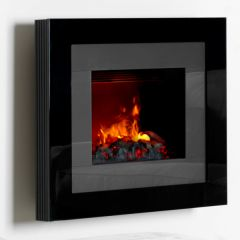 Dimplex Redway Opti-Myst Wall Hung Electric Fire