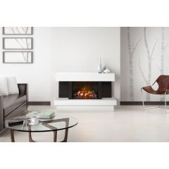 Dimplex Talia Flat to Wall Opti-Myst  Electric Fire