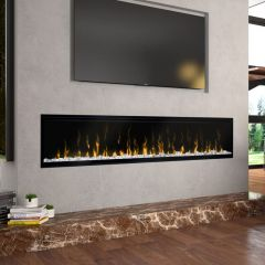 Dimplex Ignite xl 74 inch Wall Mounted Electric Fire