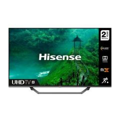 Hisense 50AE7400FTUK 50` 4K UHD Smart TV - A+ Energy Rated