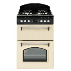 Leisure CLA60GAC Leisure Classic Cla60gac 60Cm Gas Cooker - Cream