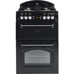 Leisure CLA60GAK Range-Style 60Cm Gas Cooker
