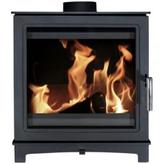 The Lakes -  Grisedale Wood Stove - 5Kw - Ecodesign