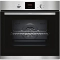 Neff B1GCC0AN0B Neff B1GCC0AN0B Built In Electric Single Oven - Stainless Steel - A Energy Rated