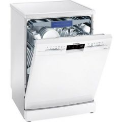 Siemens SN236W02NG extraKlasse SN236W02NG Full Size Dishwasher with VarioDrawer - White - A++ Energy